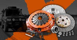 VDJ 70 Series LandCruiser Extra Heavy Duty Clutch Upgrades